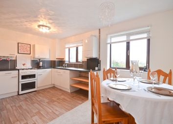 Thumbnail 4 bed terraced house for sale in Aspen Close, Newport