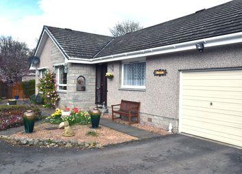Thumbnail 2 bed bungalow for sale in Rosemount Park Gardens, Blairgowrie