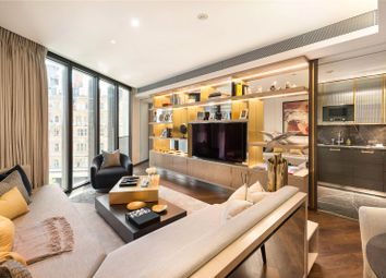 Thumbnail 1 bed flat to rent in One Hyde Park, Knightsbridge, London