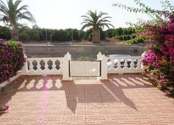 Thumbnail 2 bed villa for sale in Spain, Alicante, Torrevieja, Los Balcones