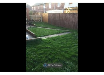 Thumbnail 3 bed end terrace house to rent in Stirling Street, Hartlepool