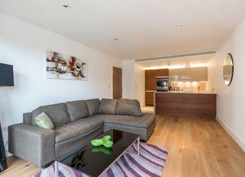 Thumbnail 2 bed flat to rent in Kew Bridge Road, Brentford