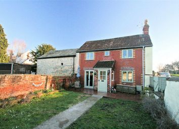 Thumbnail 2 bedroom semi-detached house for sale in Old Rectory Road, Kingswood, Wotton-Under-Edge, Gloucestershire