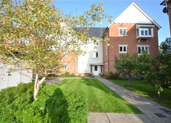 Birches House, Alder Court, Fleet GU51. 1 bed flat