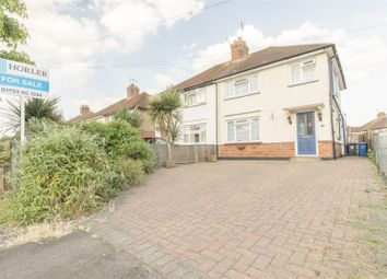 3 bed semi-detached house for sale in Smiths Lane, Windsor SL4