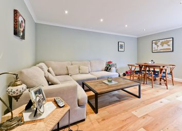 Thumbnail 1 bed flat for sale in Highcroft Road, London