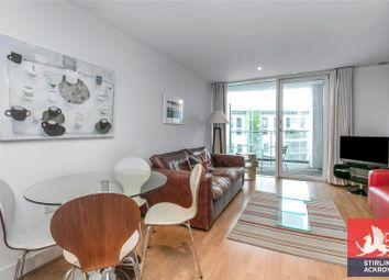 Thumbnail 1 bed flat to rent in Empire Square East, Empire Square, London