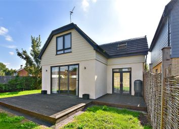 Thumbnail 3 bed bungalow for sale in Trafalgar Road, Dartford, Kent