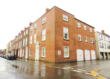 Thumbnail 1 bed flat for sale in Cottage Gardens, Witham Place, Boston