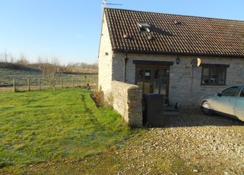 Thumbnail 2 bed barn conversion to rent in Ilchester, Yeovil