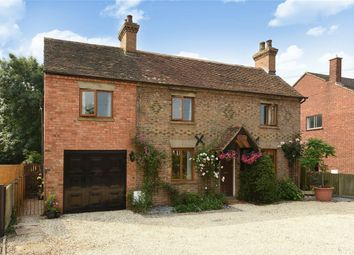 Thumbnail 3 bed cottage for sale in Wood End Road, Kempston Rural, Bedford