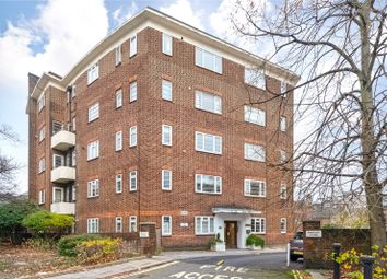 Thumbnail 2 bed flat for sale in Embassy House, West End Lane, London