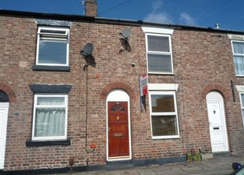 Thumbnail 2 bed terraced house to rent in Water Street, Macclesfield