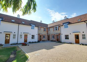 Thumbnail 2 bed end terrace house for sale in Sea Road, East Preston, Littlehampton, West Sussex