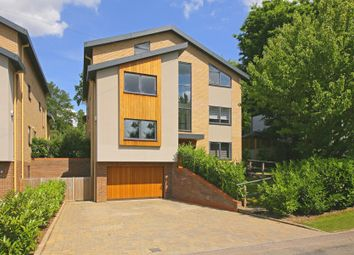 Thumbnail 6 bed property for sale in Beech Avenue, Radlett