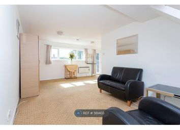 Thumbnail 1 bed flat to rent in Nicoll Place, London