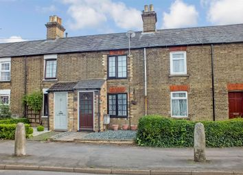 Thumbnail 3 bedroom terraced house for sale in St. Neots Road, Eaton Ford, St. Neots, Cambridgeshire