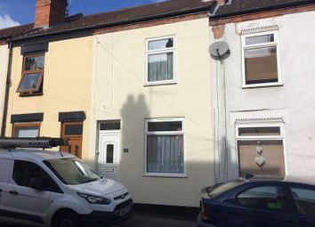 Thumbnail 2 bed terraced house for sale in The Cloisters, Wood Street, Earl Shilton, Leicester
