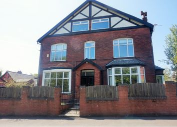 Thumbnail 5 bed semi-detached house for sale in Devonshire Road, Heaton, Bolton
