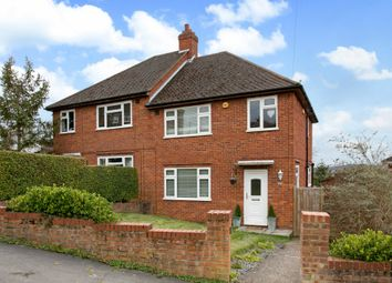 3 bed semi-detached house for sale in Hunt Road, High Wycombe HP13