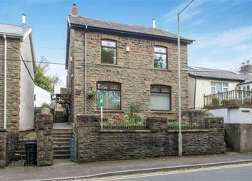 Thumbnail 3 bed detached house for sale in Edwards Terrace, Trelewis, Treharris, Mid Glamorgan