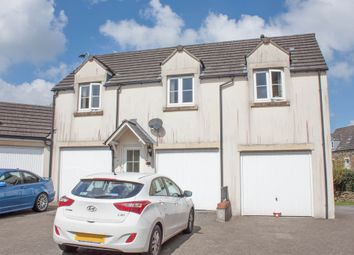 Thumbnail 2 bed semi-detached house for sale in Kestrel Park, Whitchurch, Tavistock