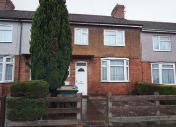 Thumbnail 3 bed terraced house for sale in Durbar Avenue, Coventry