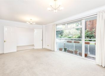 Thumbnail 4 bed flat for sale in Kingfisher House, 6 Melbury Road, London