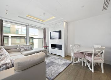 Thumbnail 2 bed flat to rent in Wolfe House, 389 Kensington High Street, Kensington, London