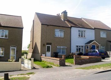 Thumbnail 2 bed end terrace house for sale in Bridge Hill, Epping