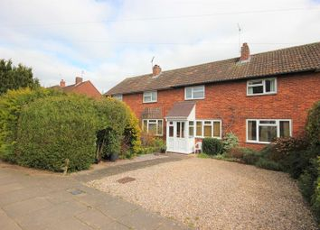 Thumbnail 3 bed terraced house for sale in 57 Clerkenwell Crescent, Malvern, Worcestershire