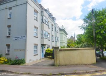 Thumbnail 2 bed flat to rent in Cumberland Road, Preston, Brighton