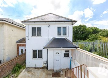 Thumbnail 3 bed detached house for sale in Huntley Avenue, Northfleet, Gravesend, Kent