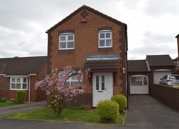 Thumbnail 3 bedroom detached house to rent in Barley Mews, Robin Hood, Wakefield