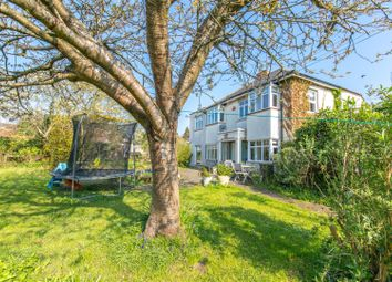 4 bed detached house for sale in Lewes Road, Ringmer, Lewes BN8