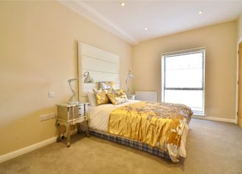 Thumbnail 1 bed flat for sale in Little King Street, East Grinstead, West Sussex