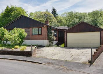 Thumbnail 4 bed detached bungalow for sale in Lovell Close, Thruxton Village, Nr Andover