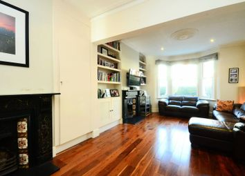 Thumbnail 4 bed property to rent in Littleton Street, Earlsfield