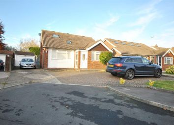 Thumbnail 4 bed bungalow for sale in Colston Crescent, Goffs Oak, Waltham Cross