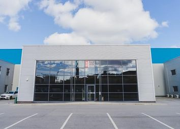 Thumbnail Office for sale in Suite 7, Marfleet Environmental Industries Park, Hedon Road, Hull