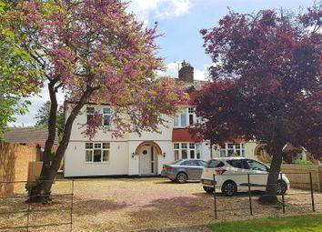 4 bed semi-detached house for sale in Twyford Gardens, Twyford, Banbury OX17