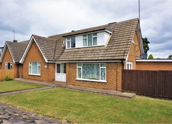 Thumbnail 4 bedroom property for sale in Walton Road, Wisbech