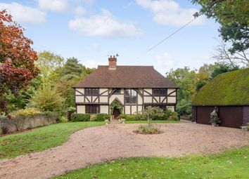 Shepherds Hill, Colemans Hatch, Hartfield TN7. 5 bed detached house for sale