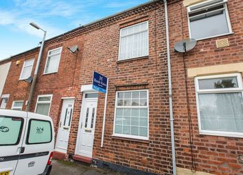 Thumbnail 2 bed terraced house to rent in Greenall Road, Northwich