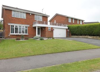 Thumbnail 4 bed property for sale in Greenways, Walton, Chesterfield