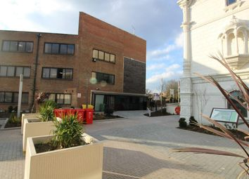 Thumbnail Serviced office to rent in Kingsbury Road, London
