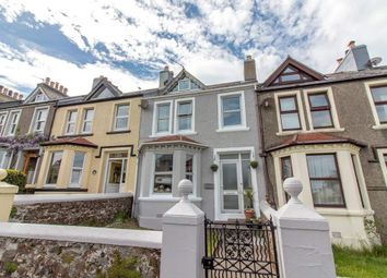 4 bed terraced house for sale in Rhuddylan, 10 Droghadfayle Road, Port Erin IM9