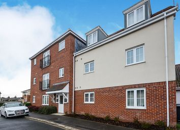 Thumbnail 1 bedroom flat for sale in St. James Croft, York