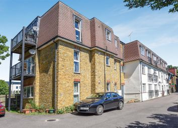 Thumbnail 2 bed flat for sale in Boundary Close, Kingston Upon Thames