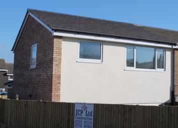 Thumbnail 3 bed end terrace house to rent in Faygate Close, Sidley, Bexhil-On-Sea